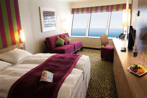 deluxe suite aida suiten der aidastella kabinenaustattung guide