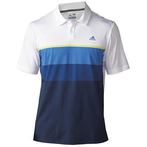 Polo Shirt Cressida 3 adidas golf mens climacool engineered striped golf polo shirt ebay