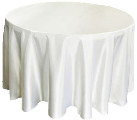 How To Make A Table Cloth by 90 Satin Tablecloths Sale