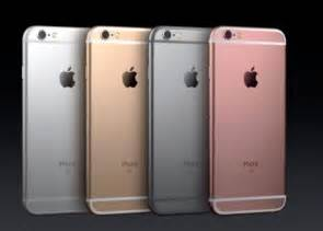 iphone 6 different colors new rumors suggest that the iphone 7 could come in three