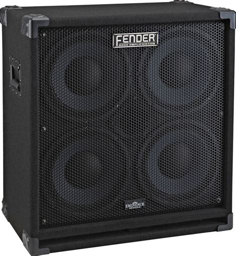 fender rumble 410 cabinet v3 review fender rumble 410 4 215 10 bass speaker cabinet review