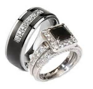 biker wedding ring sets 1000 ideas about motorcycle wedding on