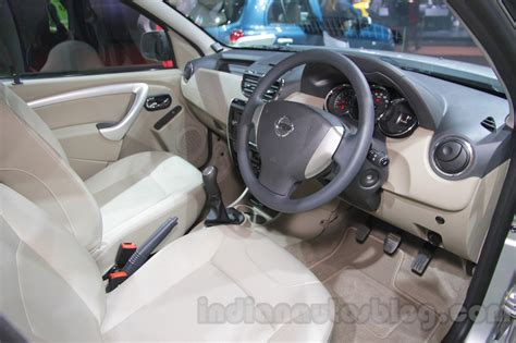 Terrano Interior Images by Nissan Terrano T20 Edition Interior At 2016 Auto Expo