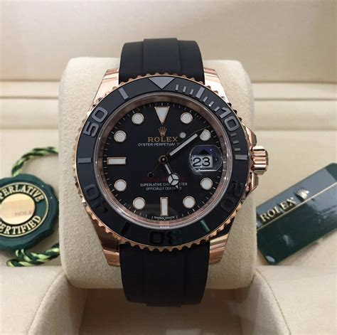 Jam Tangan Rolex Yacht Master Silver Combi Gold Blue Ceramics Sp jual beli tukar tambah service jam tangan mewah