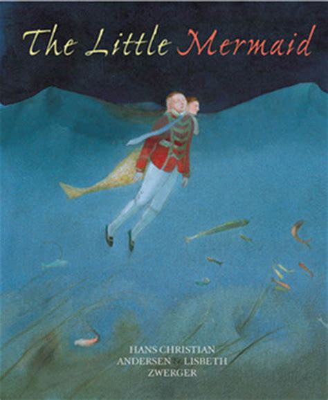 daughters of the air books the mermaid by hans christian andersen reviews
