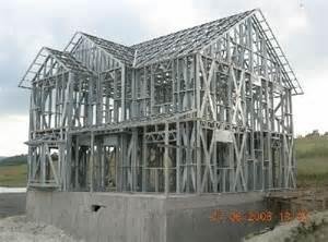 Light Gauge Steel Framing Prefabricated Low Cost Light Gauge Steel Framing Buy