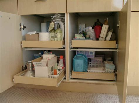 Bathroom cabinet storage solutions home furniture design