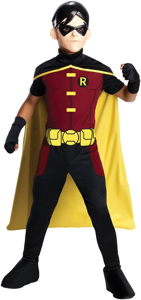 batman and robin costumes for halloween