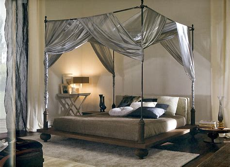 four poster bed with canopy how to make the most out of your four poster beds kukun