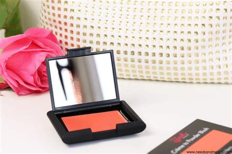 Sleek Creme To Powder Blush creme to powder blush sleek gerbera beaut 233 needs