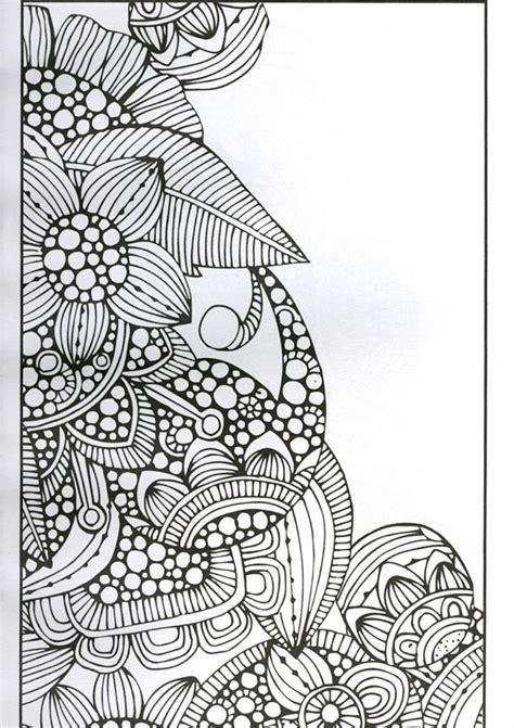 valentina designs coloring pages design originals color calm perfectly portable coloring
