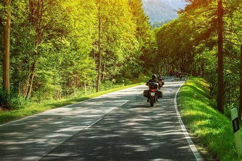 Motorrad Fahren Bayerischer Wald by Berggasthof Lusen Erlebnisse