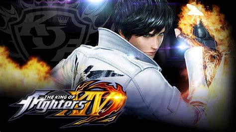 imagenes animadas king of fighters the king of fighters xiv disponibile nei negozi smartworld