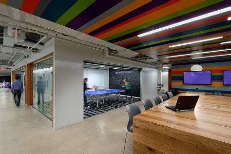 Commercial Interiors by Getwellnetwork Wins Aia Northern Virginia 2014 Design
