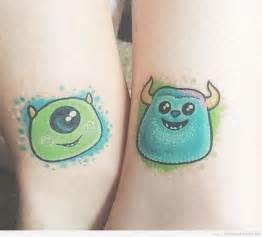 matching disney tattoos personajes archivos tatuajes para parejastatuajes para parejas