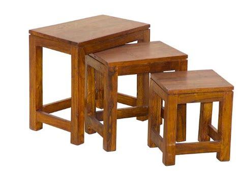 sgabelli etnici tavolini etnici mobili bassi nuovimondi
