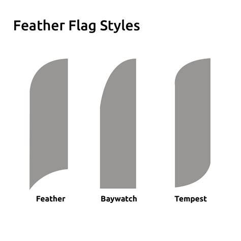 Budget Feather Flags Discount Feather Flags Flying Banners Feather Banner Template