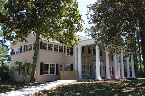 shultz funeral home to operate in the tonahill mansion