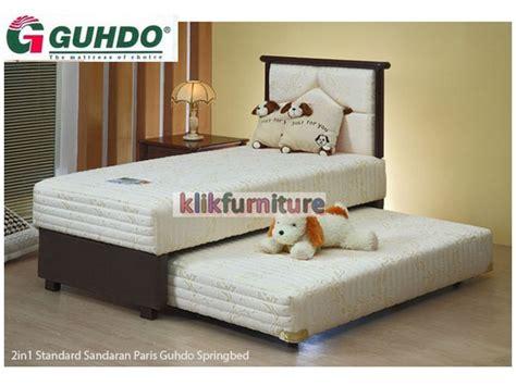 Sofa Bed Guhdo harga bed guhdo 2 in 1 standard sandaran sale