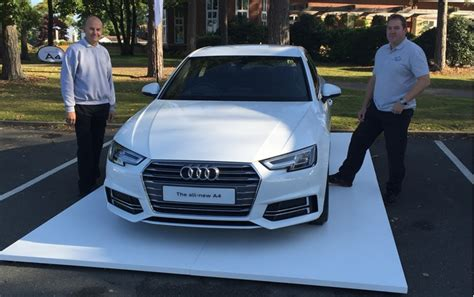 Audi Franchises Uk by Autovaletdirect Franchisees Deliver Services For Three