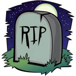 Go back gt gallery for gt rip tombstone cartoon