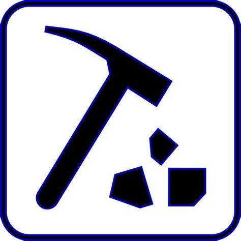 mining clipart mining tool medium clip at clker vector clip