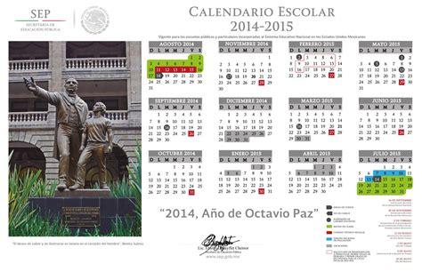 calendario escolar de la rioja 2015 2016 para imprimir 18 de agosto inicio de ciclo escolar 2014 2015