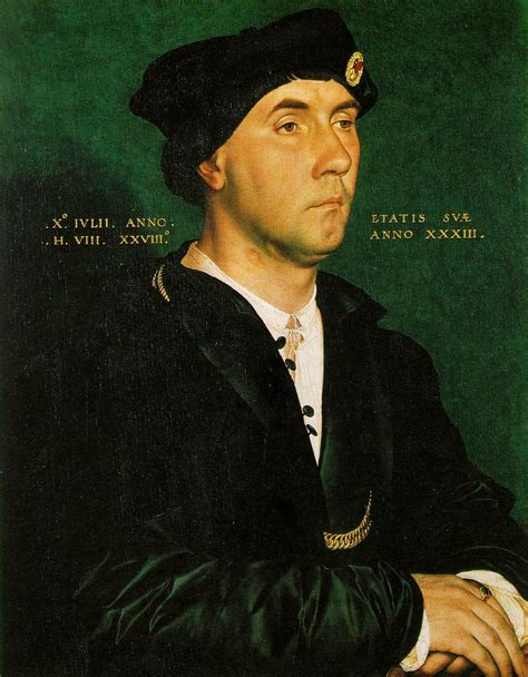 Nicolas Lee by Webmuseum Holbein Hans The Younger