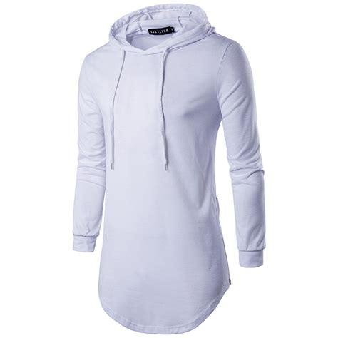 Stylish Oversized Shirts by S Fashion Oversized T Shirts Cotton Hooded T Shirts