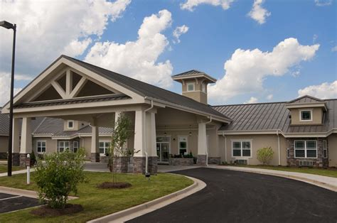 Benton House by Senior Care Senior Living Services Yearsahead