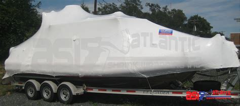 boat shrink wrap new hshire marine and boat shrink wrapping annapolis md