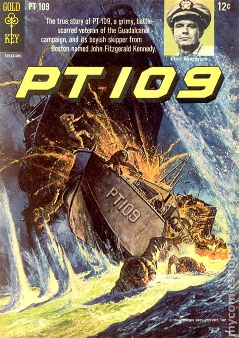 film with cartoon books pt 109 1964 movie comics comic books