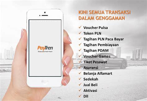 PayTren Pekanbaru : Bisnis Online Yang Menjanjikan & Berkah