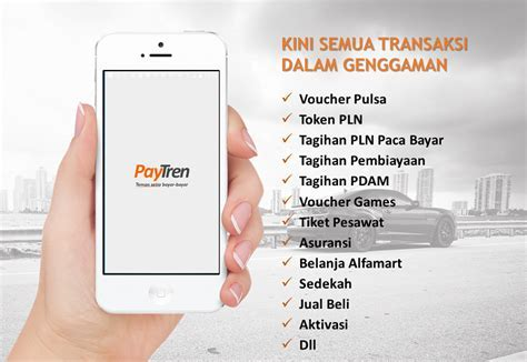 Mudik Hemat Dengan Adanya Paytren   Portal Double Play