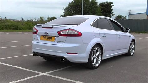 ford mondeo 2 2 titanium x sport for sale ford mondeo 2 2 tdci titanium x sport 5dr u107437