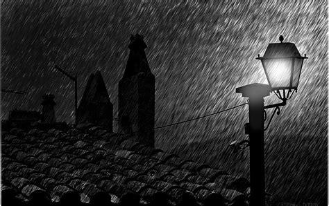 imagenes feliz noche de lluvia detr 225 s del tul blanco noche de lluvia