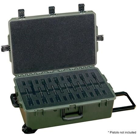 Hardcase Fullprint Custom 39 pelican im2950 with custom foam for 12x m9
