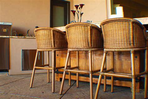 outdoor kitchen bar stools outdoor bar stools kitchen sacramento lincoln california