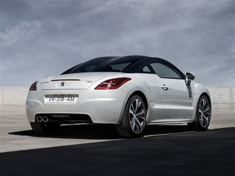 related posts peugeot rcz wallpaper gallery whiterides