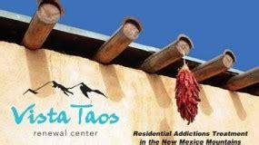 Heroin Detox In Taos N by Vista Taos Addiction Renewal Center