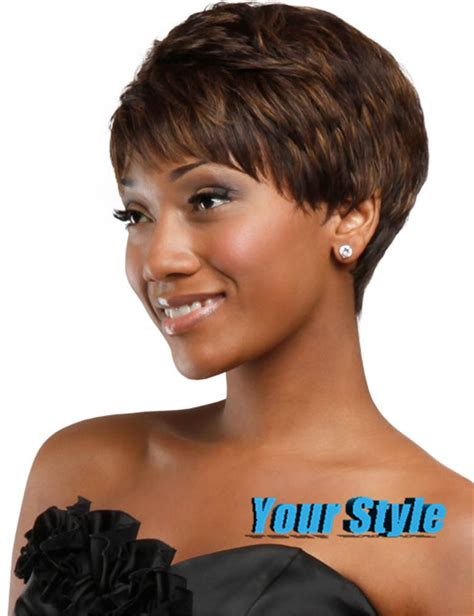 new wig styles for 2015 aliexpress com buy 2015 new stylish pixie cut hairstyle