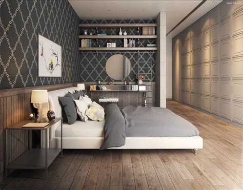 bedroom wallpaper design ipc263 newest bedroom design