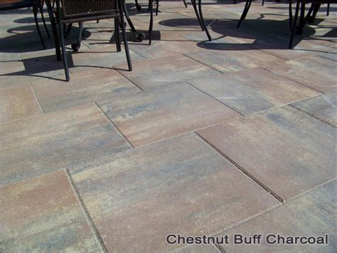 large pavers for patio 24 inch patio concrete patio stones carroll s