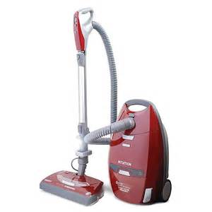 Sears Vaccum Kenmore 29915 Canister Vacuum Sears Outlet