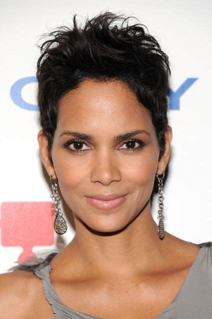 halle berry hairstyles for women over 50 27 best age ain t nothing but a number images on