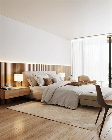 master bedroom  behance master bedroom interior