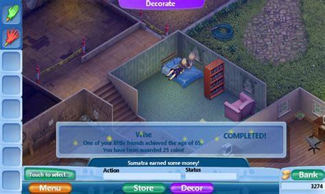 game membuat keluarga android virtual families game membuat keluarga direncana android