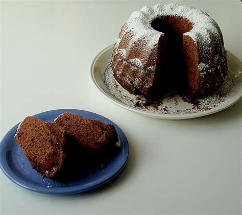 kuchen in kastenform cappu choco kuchen in der kastenform rezept mit bild