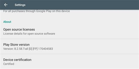 new play store apk play store update hits web as version 8 2 58 apk the android soul