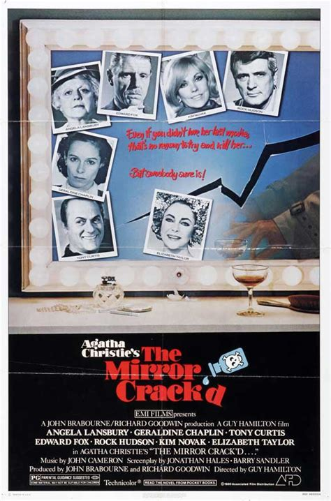 the mirror crackd from the mirror d 1980 tuesday s forgotten film tipping my fedora